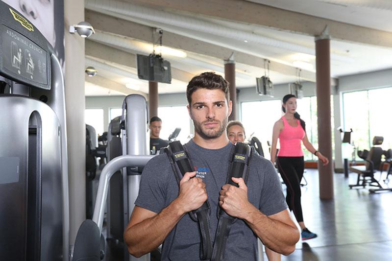 Personal Training im Aktiv Sportpark Dormagen